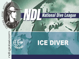 ndl ice diver