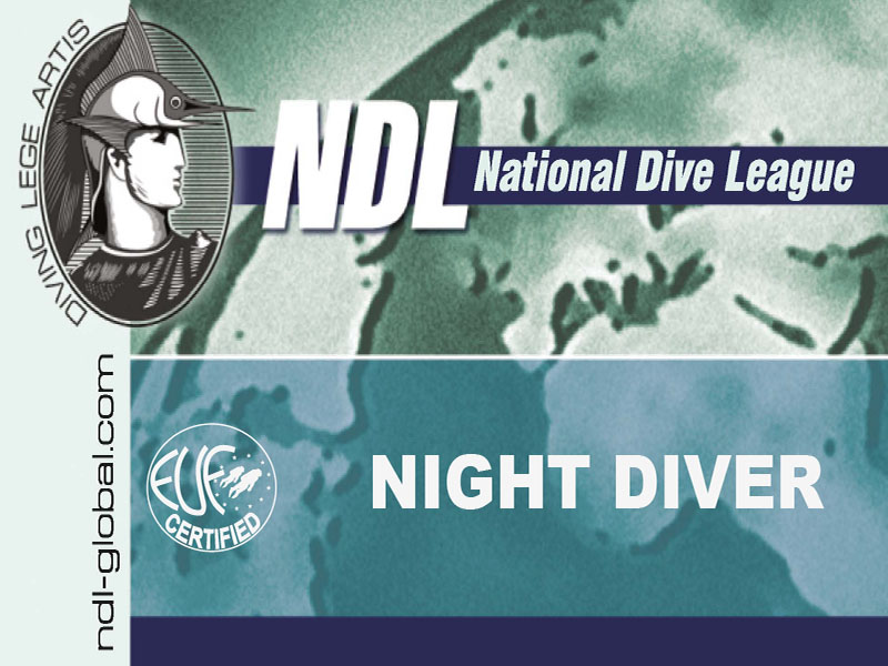 ndl night diver